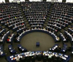 Parlement de l'UE