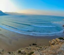 plages marocaines