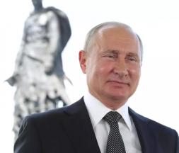 Poutine peut maintenir le pouvoir jusqu'en 2036