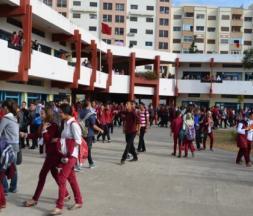 Le ministère de l'Éducation prévoit deux scénarios pour la rentrée scolaire
