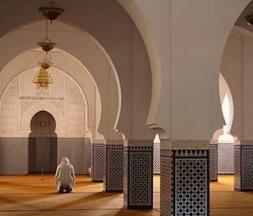 réouverture des mosquées