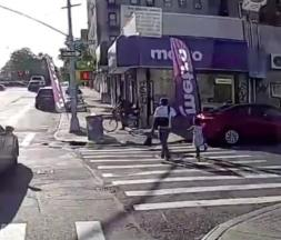 Un homme abattu en pleine rue à New York