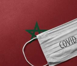 vers une stabilisation de la pandémie au Maroc