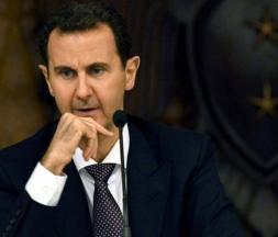 Bachar al-Assad interrompt un discours après une baisse de la pression artérielle