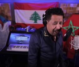Cheb Khaled critiqué à cause de son clip