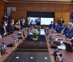 Conseil de gouvernement : consolidation des efforts de lutte contre le Covid-19