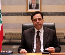 Démission de l'ensemble du gouvernement libanais