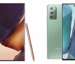 Samsung dévoile cinq nouveaux appareils dans l'écosystème mobile Galaxy