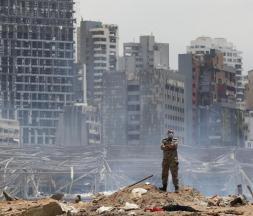 La démission du gouvernement ne résout pas les problèmes du Liban