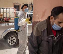 les Marocains préoccupés par la menace du reconfinement