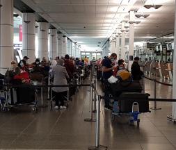 les MRE et les étudiants marocains autorisés à se rendre en Europe