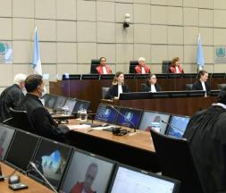 Tribunal spécial pour le Liban