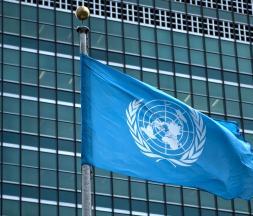 L'ONU tient sa 75e Assemblée générale sous la menace du coronavirus