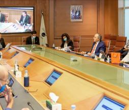 Conseil d'administration de la CGEM : ce qu'il faut retenir