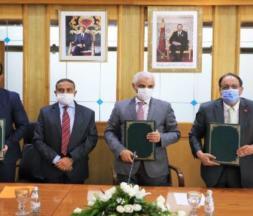 Une première au Maroc : un partenariat public-privé pour la réforme du système de santé