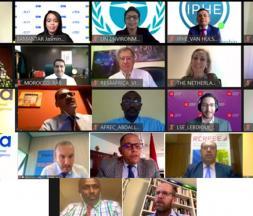 Afrique du Nord : un symposium sur la transition énergétique
