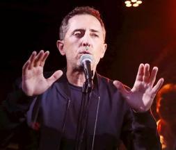 Gad El Maleh envisage une carrière musicale