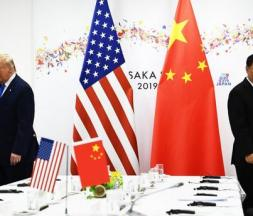 Guerre commerciale Chine-USA