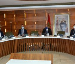 La BEI signe un accord de 200 millions d'euros pour soutenir l'agriculture marocaine