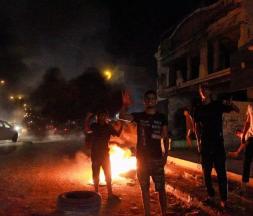 Libye : démission du gouvernement Haftar