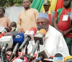 Mali : l'opposition rejette une charte de transition entérinée par la junte