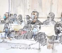 Ouverture du procès des attentats de Charlie Hebdo