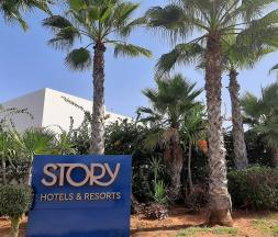 STORY Rabat