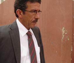 L'artiste Aziz Saadallah n'est plus