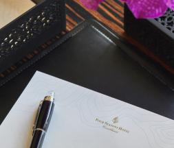 Le Four Seasons Hotel Casablanca annonce une nouvelle offre