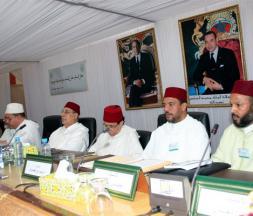 Conseil supérieur des Oulémas