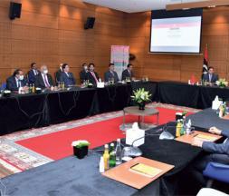 Dialogue inter-libyen : deuxième rond de négociation à Bouznika