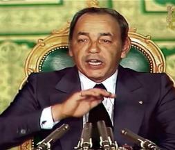 Il y a 45 ans, Hassan II annonçait la Marche verte