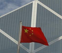 La République populaire de Chine fête sa création