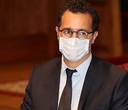 Subvention des projets artistiques : les précisions de Othman El Ferdaous