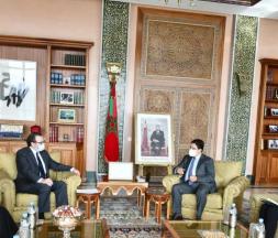 Les relations bilatérales Maroc-USA, plus étroites que jamais