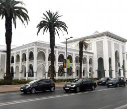 Mohammed VI d'art moderne et contemporain