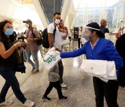 Tourisme : une reprise progressive et prometteuse