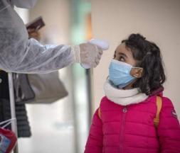 Amzazi : 1400 élèves ont contracté le coronavirus