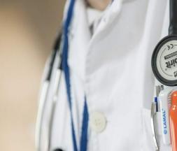 déficit en médecins