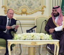ONU : l'Arabie saoudite écartée du Conseil des droits de l'Homme, la Chine et la Russie réélues