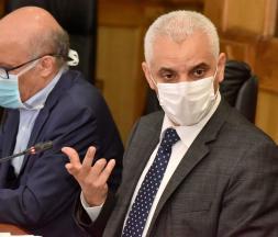 les pharmaciens fustige la politique de Khalid Aït Taleb