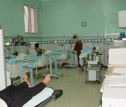 Covid-19 : les hôpitaux menacés de saturation