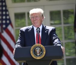 USA Accord de Paris