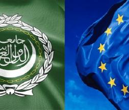 ligue arabe union europeenne