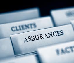 Assurance : progression du chiffre d'affaires à fin juin 2020