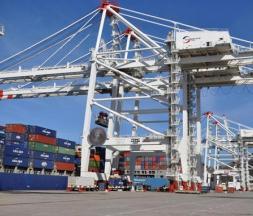 Smart Port Challenge maroc