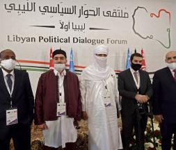 Libye : toujours pas de gouvernement de transition