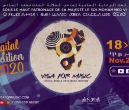 visa for music 2020