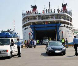Prolongation du délai de validité des admissions temporaires des véhicules de tourisme