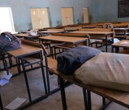 Nigéria : Boko Haram kidnappe plus de 300 élèves